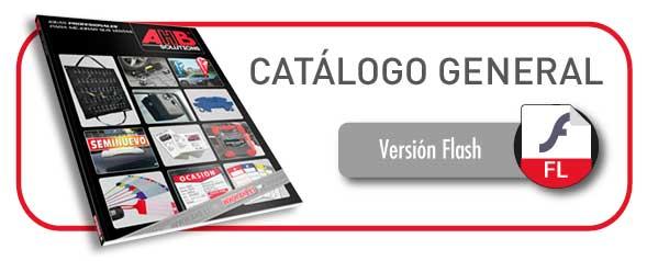 Catálogo general FLASH